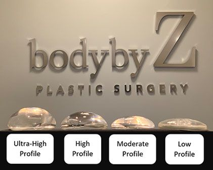 Breast Augmentation Profiles