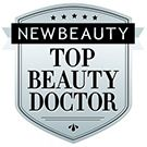 New Beauty Top Beauty Doctor Badge